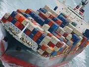 Грузовые перевозки морем