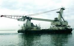 Морской кран