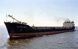 Нефтерудовоз